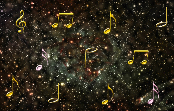 NaturalWaves - Universal Sound, die Welt ist Klang.