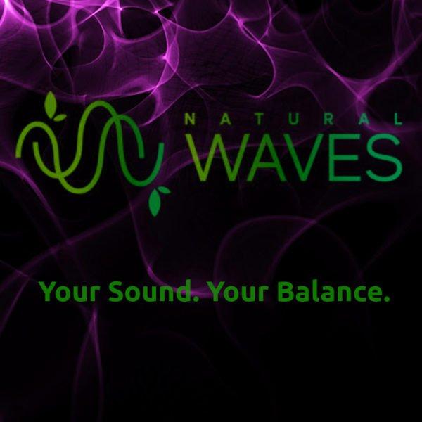 NaturalWaves - Universal Balance