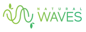 Logo Natural Waves