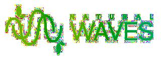 Logo Natural Waves
