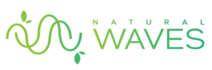 NaturalWaves Logo