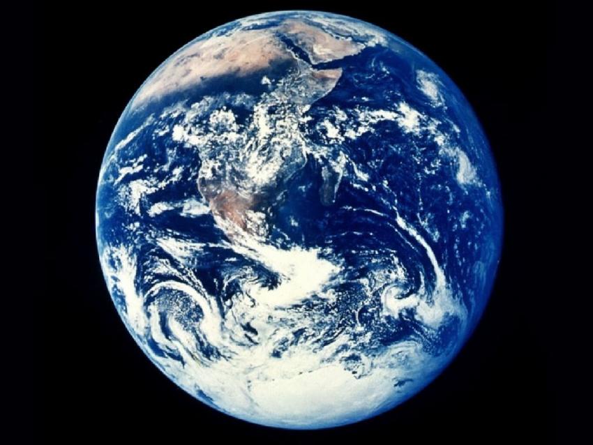Unser Planet - Die Erde
