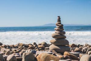 Gleichgewicht - Balance