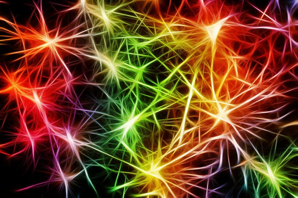 NaturalWaves - informierte Zellen durch Photonen